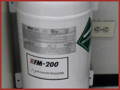 FM-200 Video - Are You Protected (Video Completo)